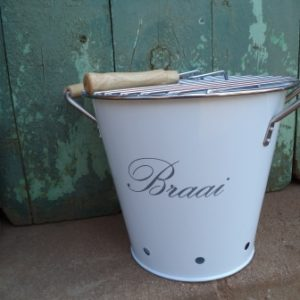 Braais and gifts for him