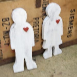 Man/Woman Sets